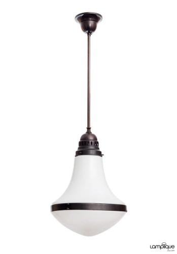 ▷ Siemens-Leuchte \