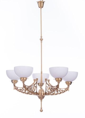 Jugendstil lampen art d co deckenleuchten for Lampen 500 lux