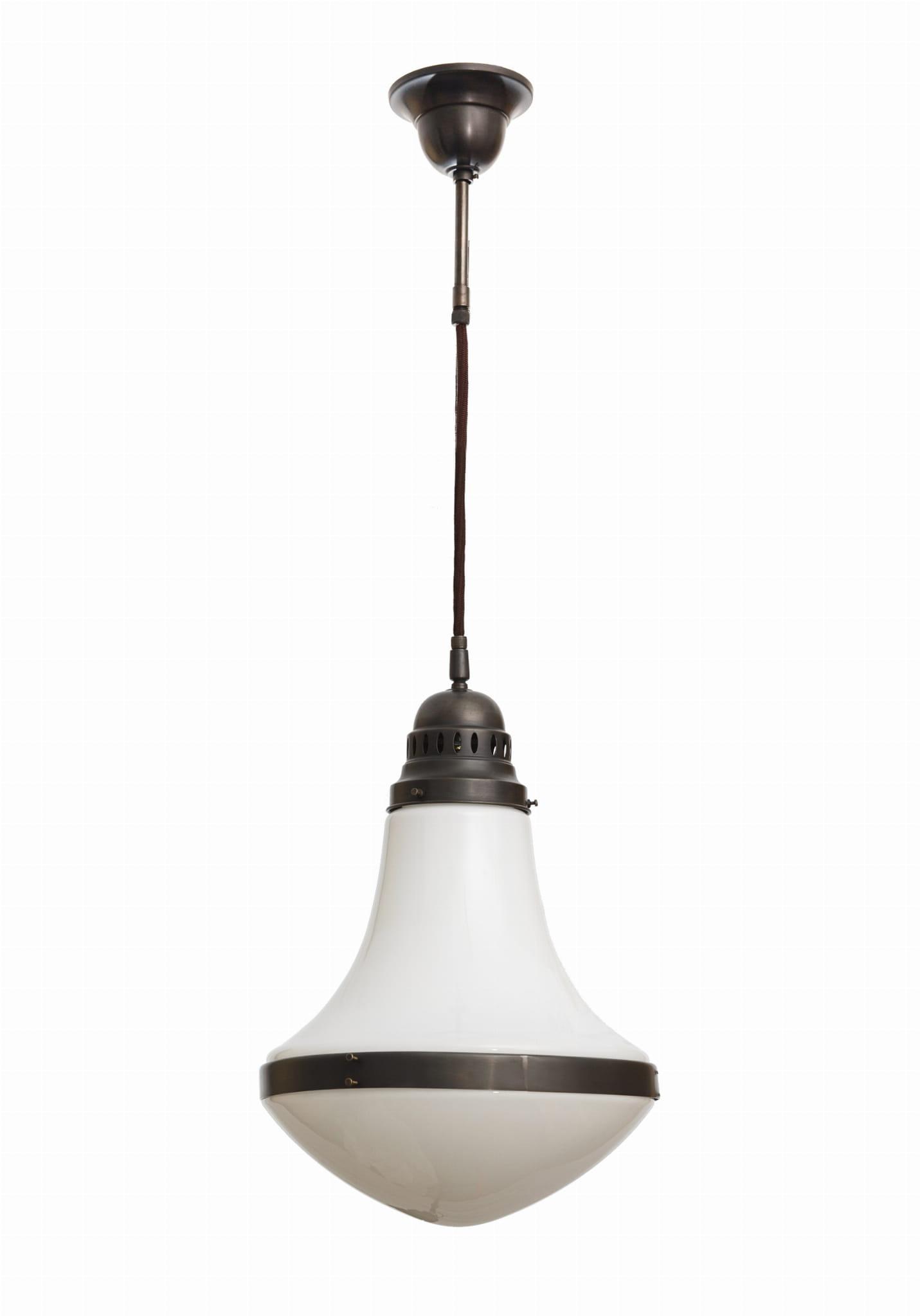 ▷ Siemens-Lampe zurückhaltende Eleganz | Lamptique Online Shop