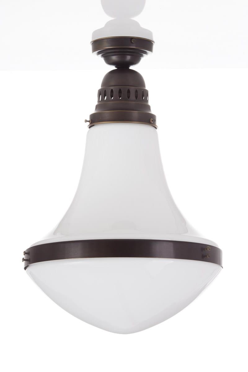 Grosse Siemens Lampe O 30 Cm Lamptique Online Shop