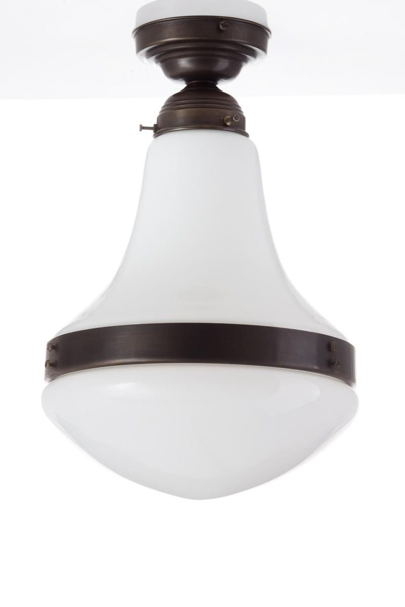 ▷ Siemens-Leuchte im Jugendstil-Design | Lamptique Online Shop